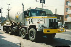 1992 May. Canada   (43)43