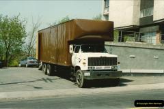 1992 May. Canada   (45)45