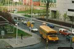 1992 May. Canada   (49)49