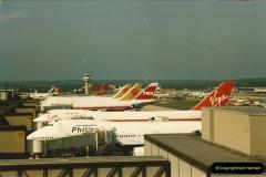1992 May. Canada   (5)05