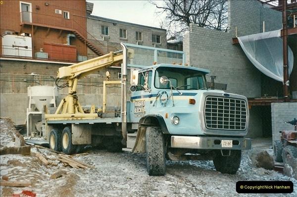 Canada November  2001. 1 (17)001