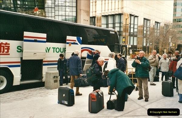Canada November  2001. 1 (20)001