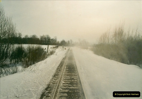 Canada November  2001. 1 (41)001