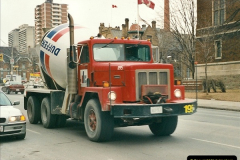 Canada November  2001. 1 (12)001
