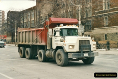 Canada November  2001. 1 (13)001