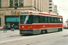 Canada November  2001. 1 (9)001