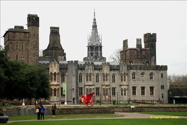 2019-01-04 Cardiff Castle.  (13)13