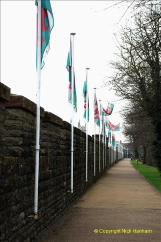 2019-01-04 Cardiff Castle.  (16)16