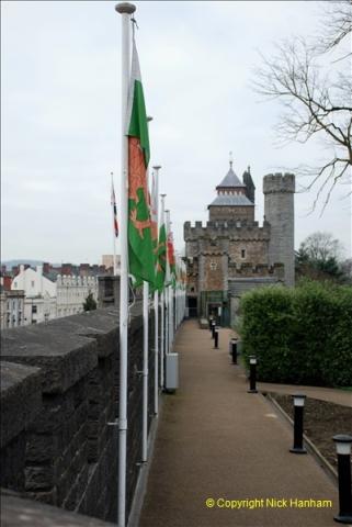 2019-01-04 Cardiff Castle.  (18)18