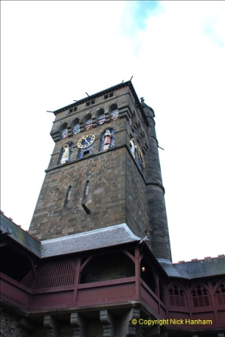 2019-01-04 Cardiff Castle.  (22)22