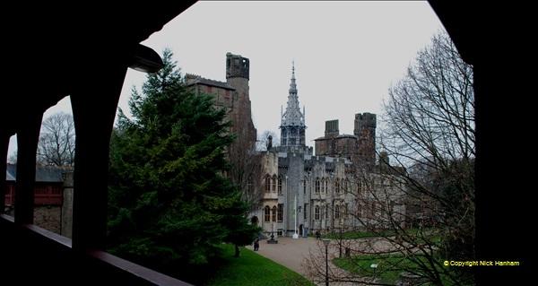 2019-01-04 Cardiff Castle.  (24)24
