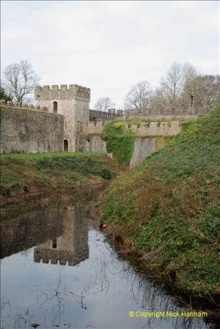2019-01-04 Cardiff Castle.  (40)40