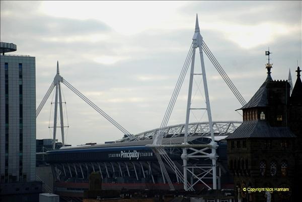 2019-01-04 Cardiff Castle.  (48)48