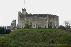2019-01-04 Cardiff Castle.  (10)10