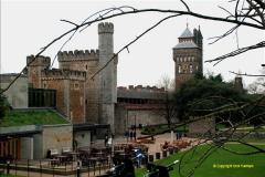 2019-01-04 Cardiff Castle.  (12)12