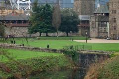 2019-01-04 Cardiff Castle.  (15)15
