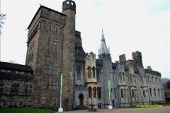 2019-01-04 Cardiff Castle.  (27)27