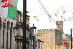 2019-01-04 Cardiff Castle.  (3)03