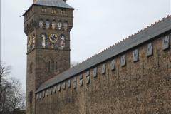 2019-01-04 Cardiff Castle.  (4)04