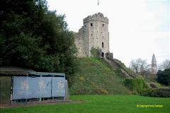 2019-01-04 Cardiff Castle.  (41)41