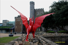 2019-01-04 Cardiff Castle.  (51)51