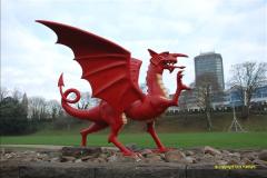 2019-01-04 Cardiff Castle.  (52)52
