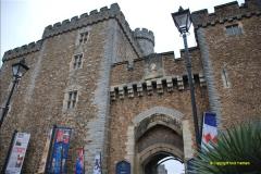 2019-01-04 Cardiff Castle.  (6)06