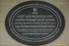 2019-01-04 Cardiff Castle.  (7)07