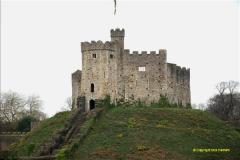 2019-01-04 Cardiff Castle.  (9)09