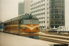 China & Hong Kong April 1993. (241)