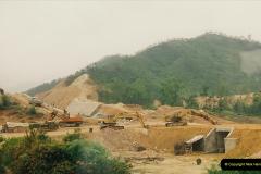 China & Hong Kong April 1993. (244)