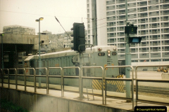 China & Hong Kong April 1993. (247)