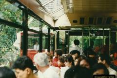 China & Hong Kong April 1993. (250)