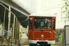 China & Hong Kong April 1993. (252)