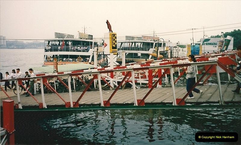 China & Hong Kong April 1993. Picture (107) 107