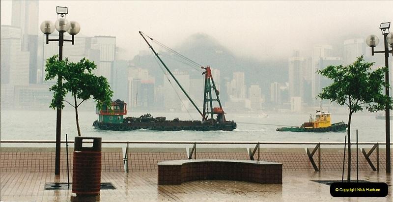 China & Hong Kong April 1993. Picture (133) 133