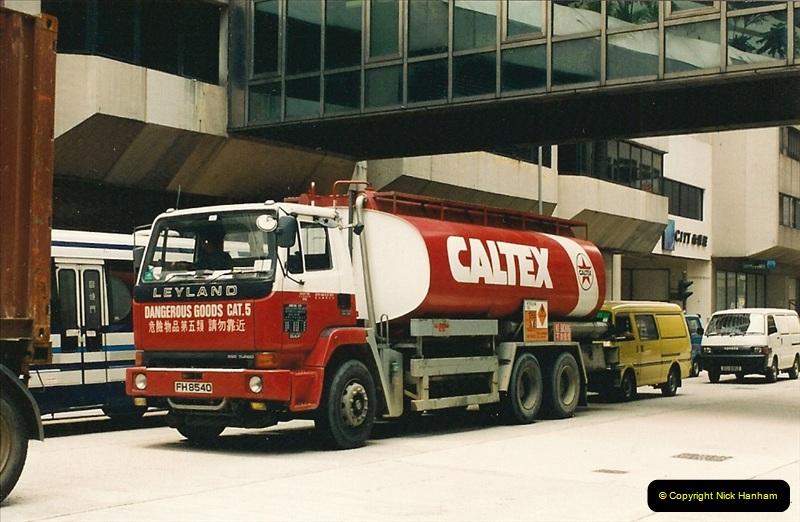 China & Hong Kong April 1993. Picture (147) 147