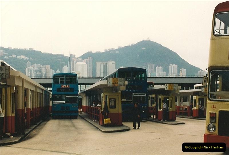 China & Hong Kong April 1993. Picture (163) 163