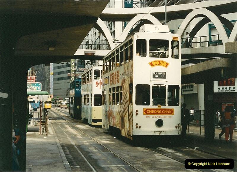 China & Hong Kong April 1993. Picture (168) 168