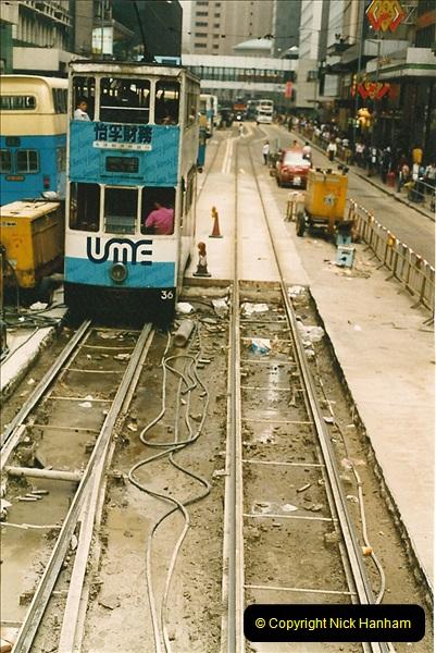 China & Hong Kong April 1993. Picture (169) 169
