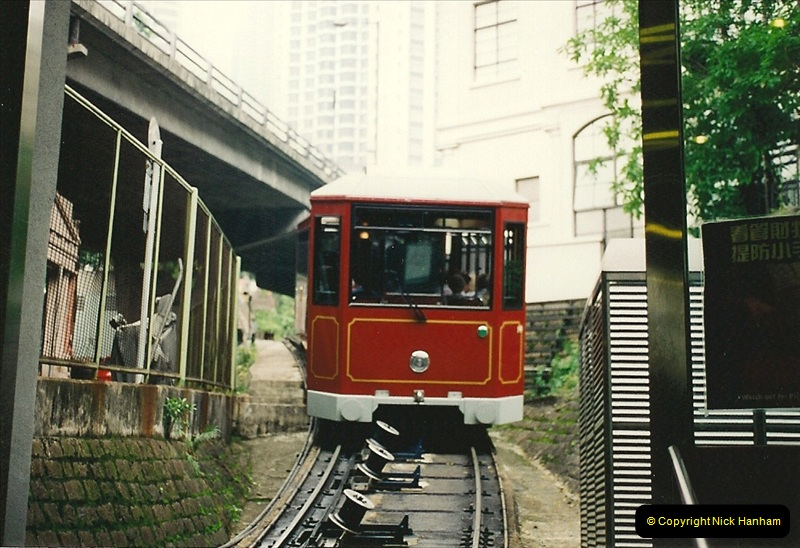 China & Hong Kong April 1993. Picture (178) 178