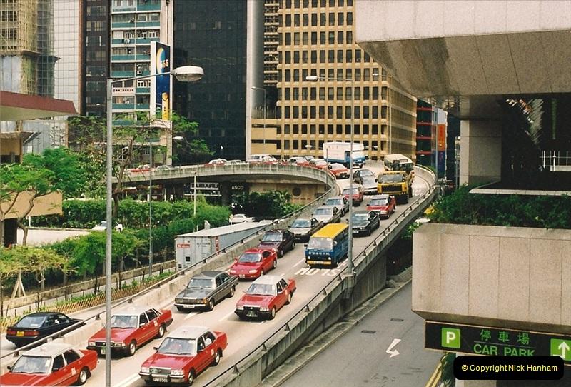 China & Hong Kong April 1993. Picture (183) 183