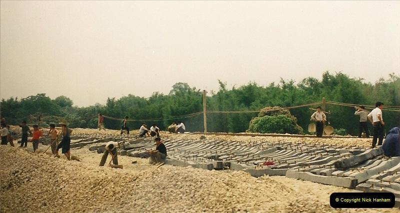 China & Hong Kong April 1993. Picture (243) 243