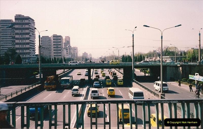 China & Hong Kong April 1993. Picture (26) 026