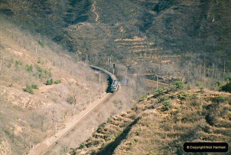 China & Hong Kong April 1993. Picture (40) 040