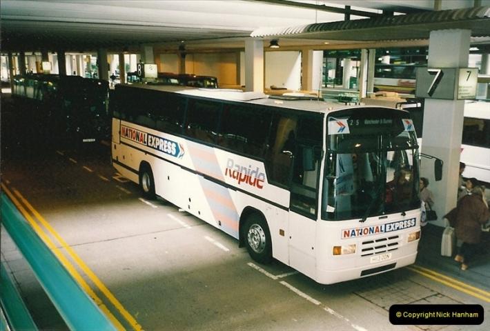 China & Hong Kong April 1993. Picture (1) 001