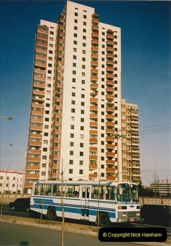 China & Hong Kong April 1993. Picture (15) 015