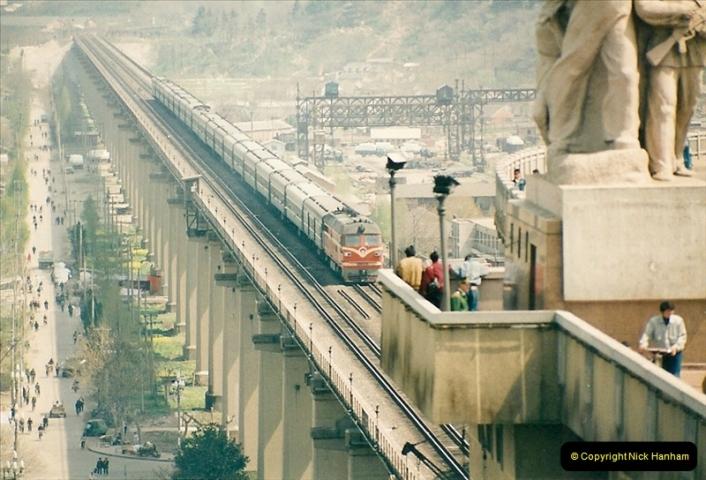 China & Hong Kong April 1993. Picture (47) 047