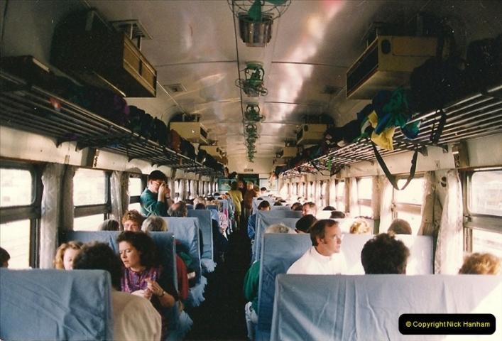 China & Hong Kong April 1993. Picture (54) 054