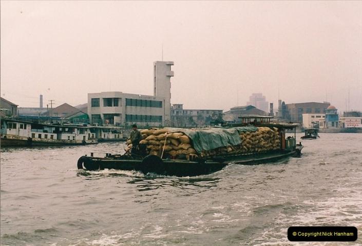 China & Hong Kong April 1993. Picture (64) 064